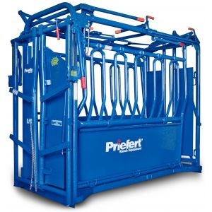 Cattle Crushes, Squeeze Chutes & Sweep Systems