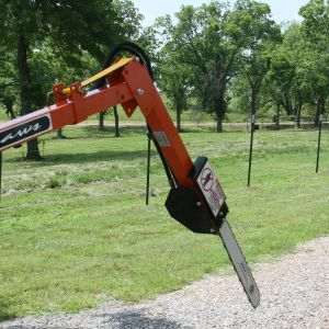 Limbsaw Hydraulic Chainsaw