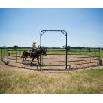 New to the UK - the Priefert Round Pen