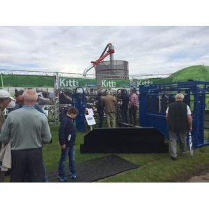 A successful Royal Highland Show for Kitt