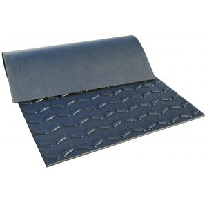 Monta slip resistant mats for sloping walkways
