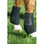 SPRING OFFERS FROM KITT EQUESTRIAN - BOGOF ON SPORT SUPPORT BOOTS BLACK PONY SIZE